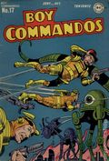 Boy Commandos (1942-1949 1st Series) 17