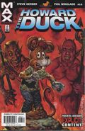 Howard the Duck (2002 2nd Series) 6