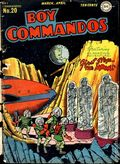 Boy Commandos (1942-1949 1st Series) 20