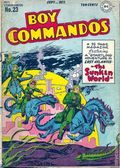 Boy Commandos (1942-1949 1st Series) 23