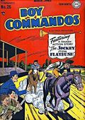 Boy Commandos (1942-1949 1st Series) 26