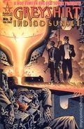 Greyshirt Indigo Sunset (2001) 3