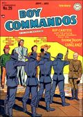 Boy Commandos (1942-1949 1st Series) 29