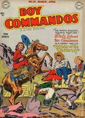 Boy Commandos (1942-1949 1st Series) 32