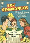 Boy Commandos (1942-1949 1st Series) 35
