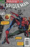 Spider-Man (1990) 46U