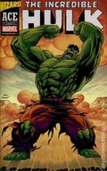 Incredible Hulk (1962-1999 1st Series) Wizard Ace Edition 1