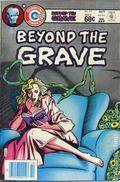Beyond the Grave (1975 Charlton) 11