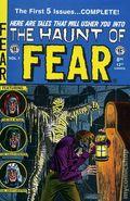 Haunt of Fear Annual TPB (1994-1999 Gemstone) 1-1ST