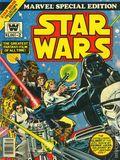 Marvel Special Edition Star Wars (1977 Marvel/Whitman) Treasury 2W