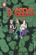 3 Geeks (1997) 4
