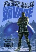 Doc Savage SC (2006-2016 Sanctum Books) Double Novel 1B-1ST