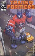 Transformers Generation 1 (2002) 1D