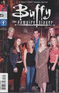 Buffy the Vampire Slayer (1998 1st Series) 47B