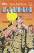 Days of Darkness (1992) 5