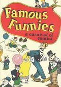 Famous Funnies a Carnival of Comics (1933) 0