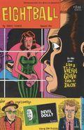 Eightball (1989 1st Printing) 1