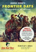 Frontier Days Giveaway (1956) 1
