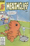 Heathcliff (1985-1991 Marvel/Star Comics) 10