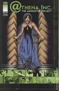 Athena Inc. The Manhunter Project (2002) 3B