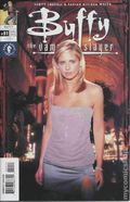Buffy the Vampire Slayer (1998 1st Series) 51B