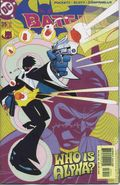 Batgirl (2000 1st Series) 35