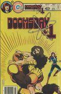 Doomsday +1 (1975 Charlton) 12