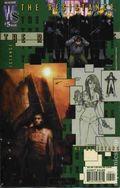 Resistance (2002 1st Series) 5