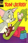 Tom and Jerry (1949 Whitman) 264