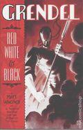 Grendel Red White and Black (2002) 1