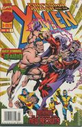 Professor Xavier and the X-Men (1995) 7B