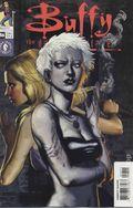 Buffy the Vampire Slayer (1998 1st Series) 46A