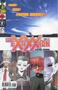 Cannon God Exaxxion (2001) 8