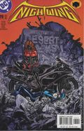 Nightwing (1996-2009) 70