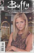 Buffy the Vampire Slayer (1998 1st Series) 54B