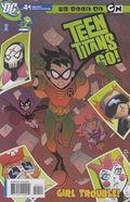 Teen Titans Go (2004) 41