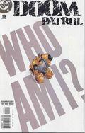 Doom Patrol (2001 3rd Series) 9