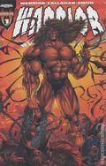 Warrior (1996) Ashcan 1