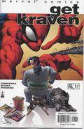 Spider-Man Get Kraven (2002) 1