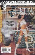 Elektra (2001 2nd Series) 22