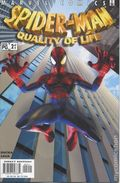 Spider-Man Quality of Life (2002) 2