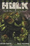 Incredible Hulk The End (2002) 1