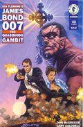 James Bond 007 The Quasimodo Gambit (1995) 1