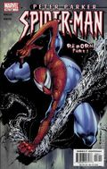 Peter Parker Spider-Man (1999) 56