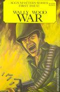 Wally Wood's War (1995) 1