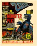 2000 AD (1977 IPC/Fleetway) UK 8B