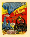 2000 AD (1977 IPC/Fleetway) UK 14