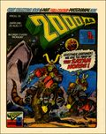 2000 AD (1977 IPC/Fleetway/Rebellion) UK 26