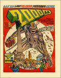 2000 AD (1977 IPC/Fleetway) UK 29