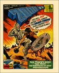 2000 AD (1977 IPC/Fleetway) UK 32